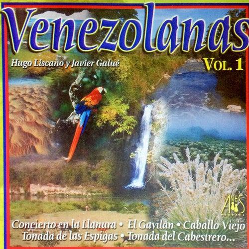 Venezolanas, Vol. 1 de Hugo Liscano