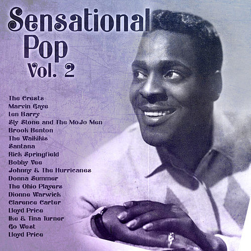 Sugar Pop Vol 1 de Various Artists