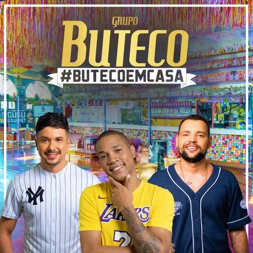 #Butecoemcasa (Cover) by Grupo Buteco