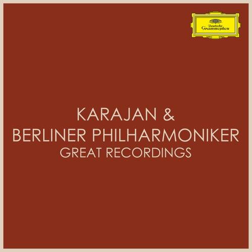 Karajan & Berliner Philharmoniker - Great Recordings by Berliner Philharmoniker