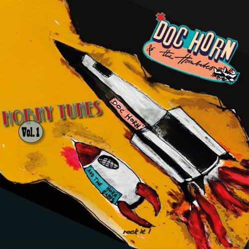 Horny Tunes, Vol. 1 de Doc Horn