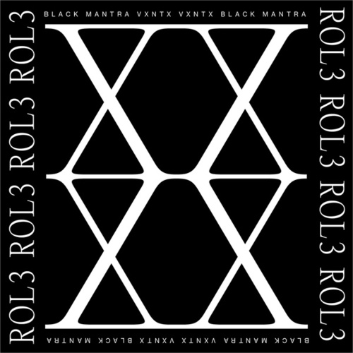 Rol3 by Black Mantra