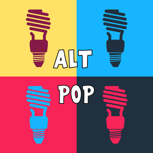 Alt Pop by Various Artists