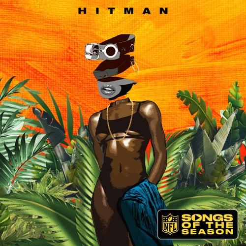 Hitman by Kelly Rowland