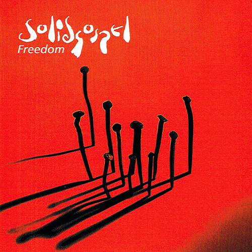 Freedom by Solid Gospel
