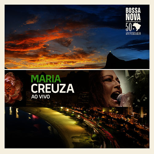 Maria Creuza: The Best of (Live) de Maria Creuza