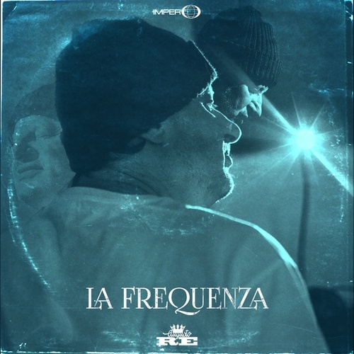 La frequenza by Augusto Re