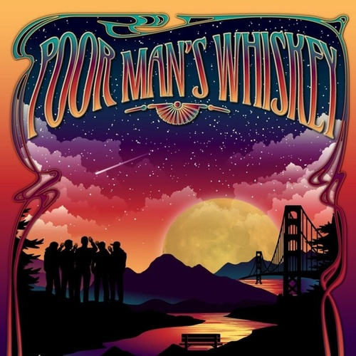 Farewell for Now at the Fillmore, Black Friday, 2019 von Poor Man's Whiskey