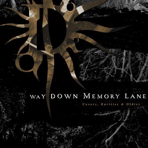 Way Down Memory Lane de Dynahead