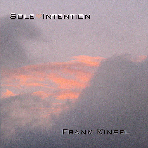 Sole Intention by Frank Kinsel