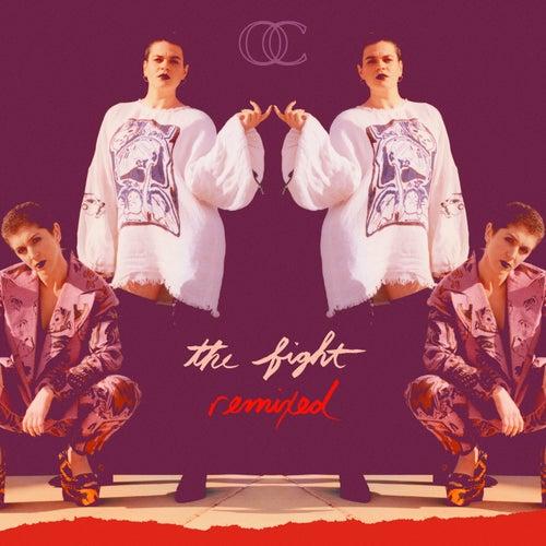 Apathetic Boys (Porches Remix) von Overcoats