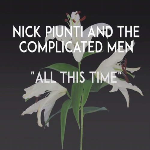 All This Time by Nick Piunti