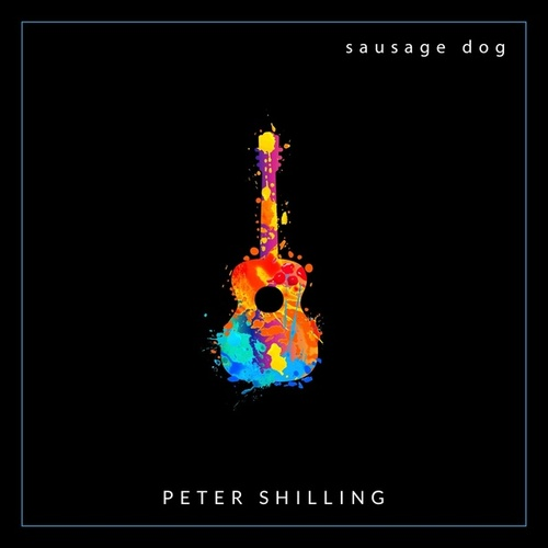 Sausage Dog by Peter Shilling
