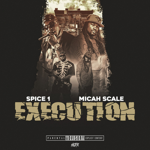 Execution by Micah Scale