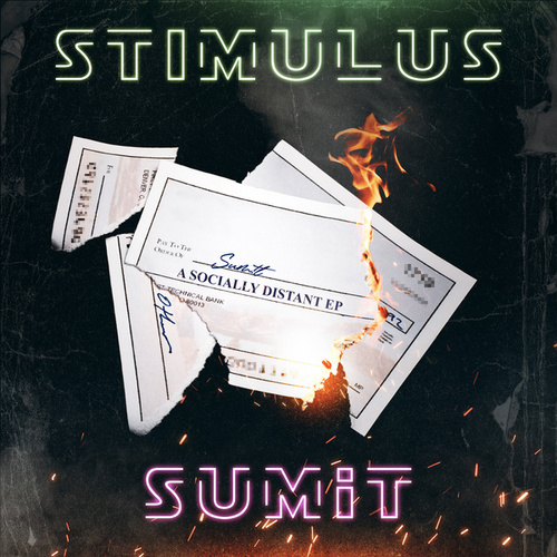 Stimulus: A Socially Distant EP van Sumit