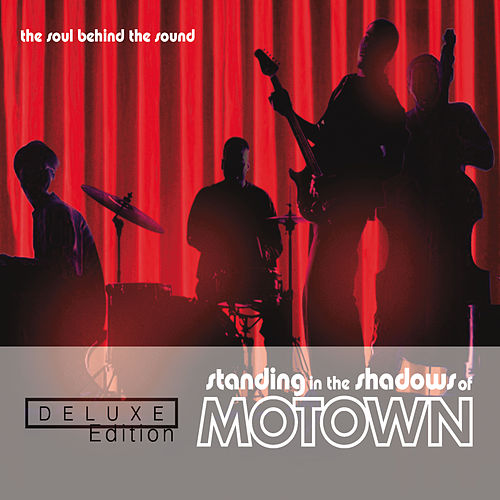 Standing in the Shadows of Motown: Deluxe Edition de Various Artists