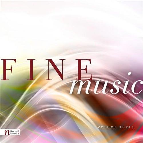 Fine Music, Vol. 3 von Various Artists