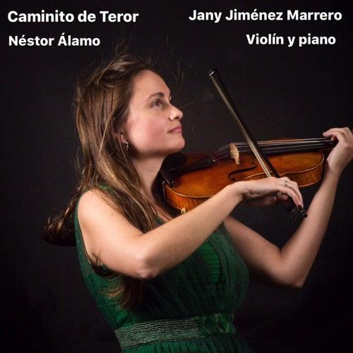 Caminito de Teror (Violín y Piano) by Jany Jiménez Marrero