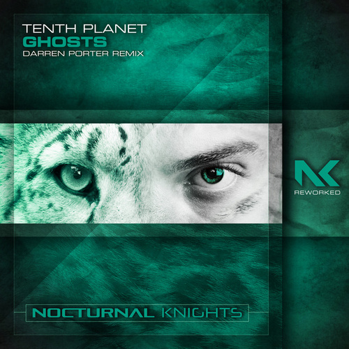 Ghosts (Darren Porter Remix) by Tenth Planet