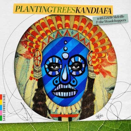 Planting Trees by Kandiafa
