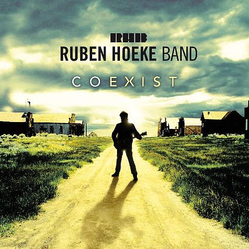Coexist by Ruben Hoeke Band