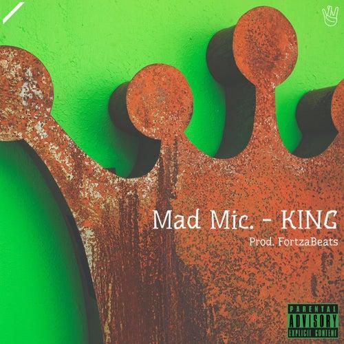 KING von Mad Mic