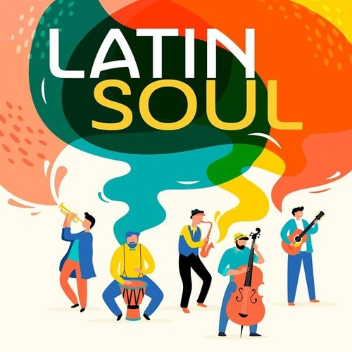 Latin Soul de Various Artists
