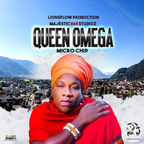 Micro Chip by Queen Omega