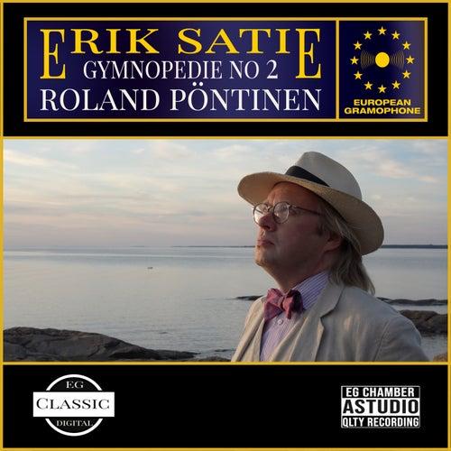 Satie: Gymnopedie no. 2 by Erik Satie