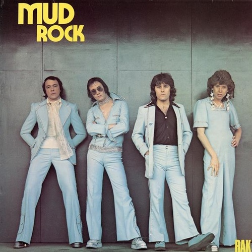 Mud Rock (Expanded) by Mud