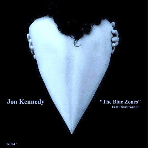 The Blue Zones (Jon Kennedy Remix) de Jon Kennedy