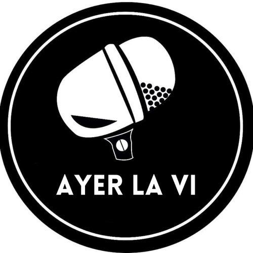 Ayer la Vi by Carlos Ruíz Esquivel