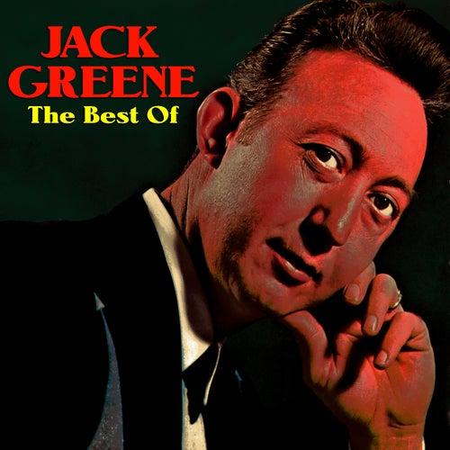 The Best Of de Jack Greene