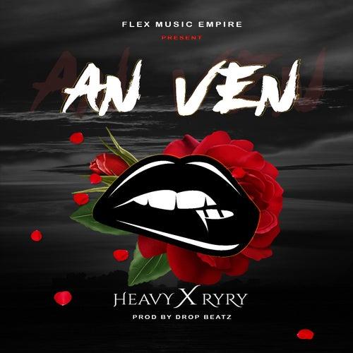 An Ven (Atache) de The Heavy