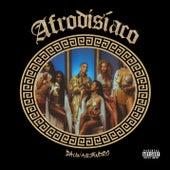 Afrodisíaco de Rauw Alejandro
