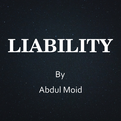 Liability de Abdul Moid
