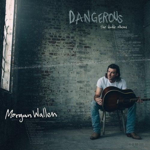 Somebody's Problem by Morgan Wallen