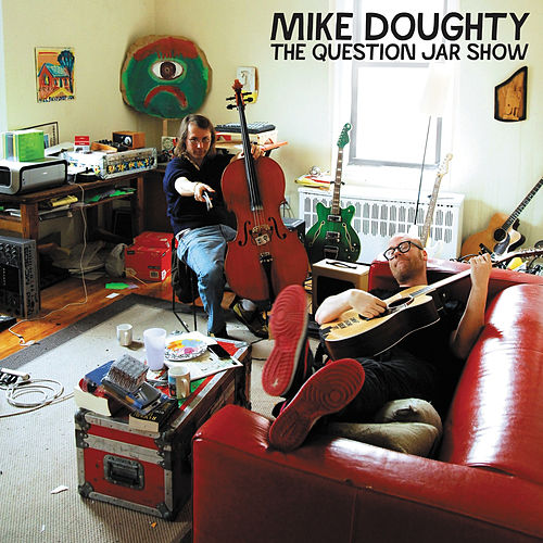 The Question Jar by Mike Doughty