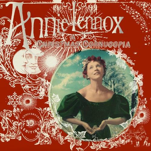 A Christmas Cornucopia (10th Anniversary) von Annie Lennox