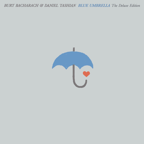 Blue Umbrella (The Deluxe Edition) de Burt Bacharach
