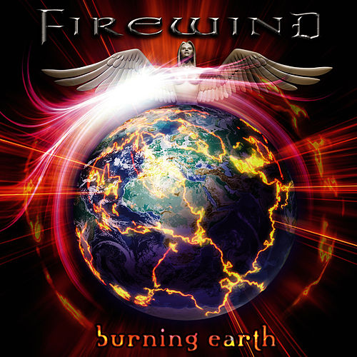 Burning Earth (2012) de Firewind