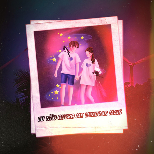 Eu Não Quero Me Lembrar Mais by Kyui
