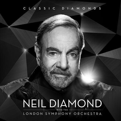 Classic Diamonds With The London Symphony Orchestra de Neil Diamond