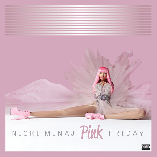 Pink Friday (Complete Edition) de Nicki Minaj