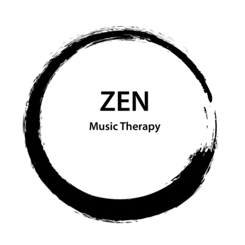 Zen Music Therapy by Various Artists