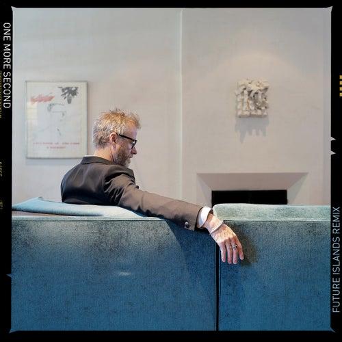 One More Second (Future Islands Remix) de Matt Berninger