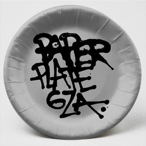 Paper Plate von GZA