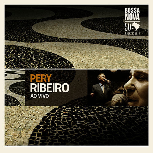 Pery Ribeiro: The Best Of (Live) by Pery Ribeiro
