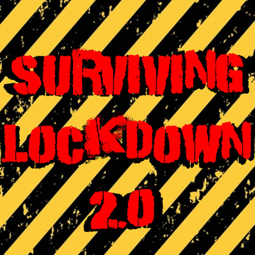 Surviving Lockdown 2.0 by Various Artists