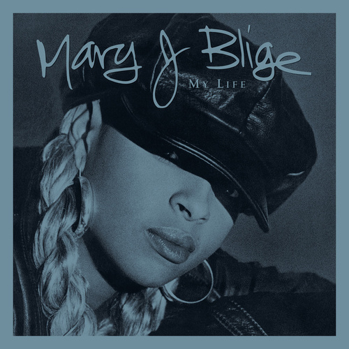 My Life (Deluxe / Commentary Edition) de Mary J. Blige